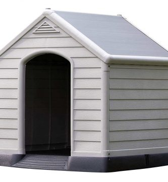 Keter Dog Kennel